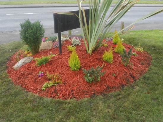 Building Futures East's Garden Maintenance Services
